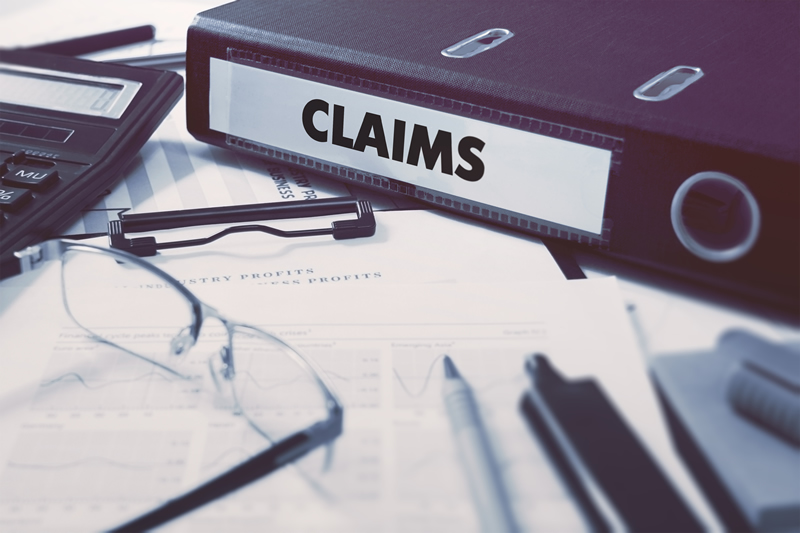 Professional Claim Management
